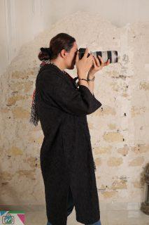 مریم اکبریان - عکاس