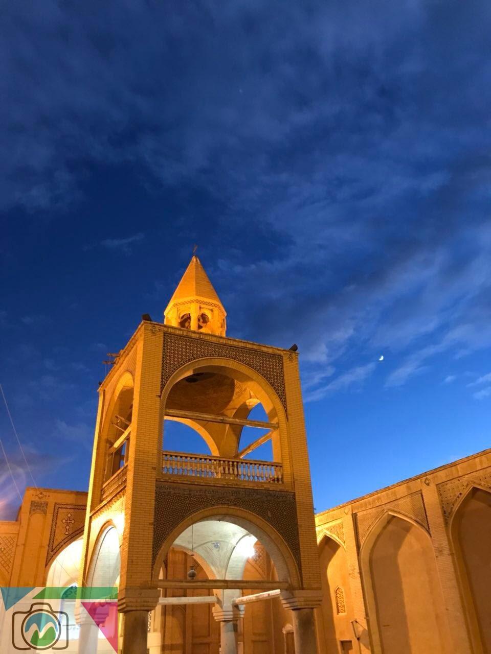 عکاسی از آثار باستانی - مریم اکبریانی